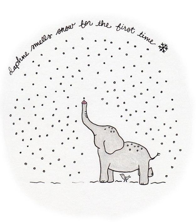 elephant children's book
